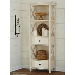 Signature Design by Ashley® Bolanburg Display Cabinet