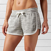 Reebok Solid Running Shorts