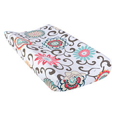Trend Lab Changing Pad Cover