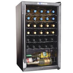 NewAir AWC-330 33 Bottle Compressor Wine Cooler