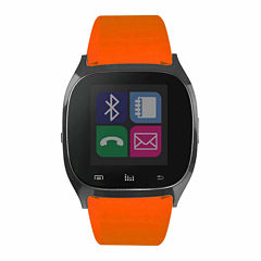 iTouch Orange Smart Watch-JCI160GN590-036