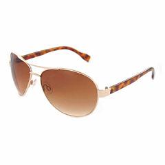Glance Aviator Sunglasses