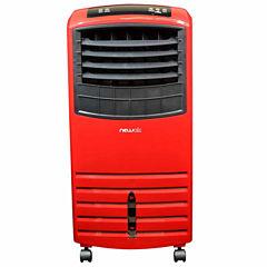 NewAir AF-1000R Red Portable Evaporative Cooler