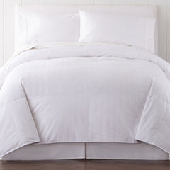 Royal Velvet® Perfect Medium Warmth Down Comforter