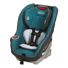 Graco® Contender Convertible Car Seat - Sapphire