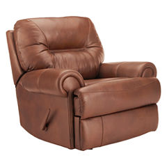 Brinkley Leather Recliner