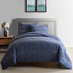 Chambray Quilt & Accessories