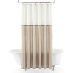 Liz Claiborne® Chessa Shower Curtain