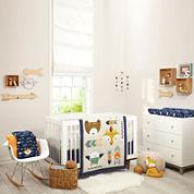 Nojo 5-pc. Crib Bedding Set