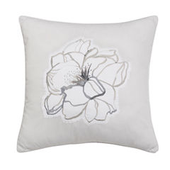 Shell Rummel Soft Repose Square Throw Pillow