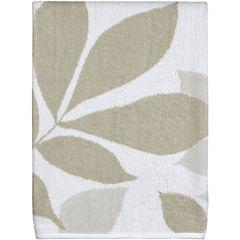 Creative Bath™ Shadow Leaves Bath Towels