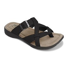 Eastland® Pearl Womens Leather Sandals