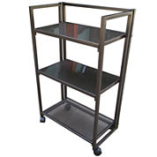 Bigger Foldable Service Rack