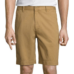 City Streets Chino Shorts