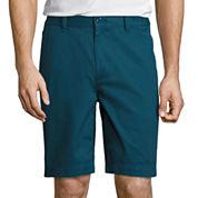 City Streets Chino Shorts