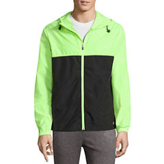 Xersion Colorblocked Windbreaker Jacket