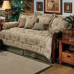Karin Maki Palm Grove 5-pc. Daybed Cover Set