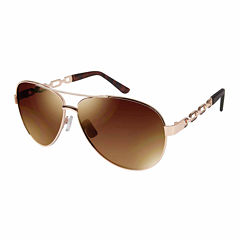 South Pole Aviator Aviator UV Protection Sunglasses