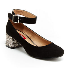 Union Bay Rio Womens Mary Jane Shoes