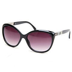 Fantas Eyes Full Frame Cat Eye UV Protection Sunglasses
