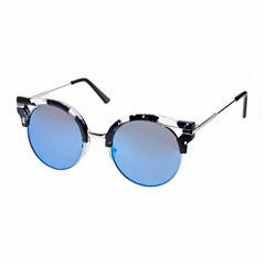 Bisou Bisou Round Round UV Protection Sunglasses