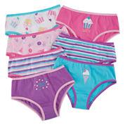 Okie Dokie Girls Brief Panty