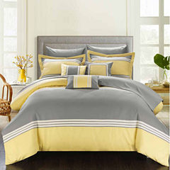 Chic Home Falcon Comforter Set