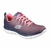 Skechers Flex Appeal 2.0 Bright Side Womens Sneakers