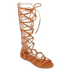 GC Shoes Claudia Womens Gladiator Sandals