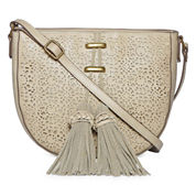 T-Shirt & Jeans Lace Mirage Crossbody Bag