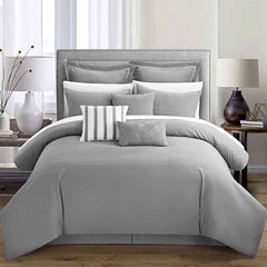 Chic Home Bren 13-pc. Complete Bedding Set With Sheets