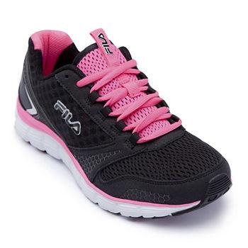 Fila Memory Windstar Womens Running Shoes