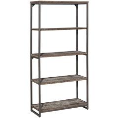 Beckley 5-Tier Shelf