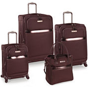 Liz Claiborne® Bel Air Spinner Luggage Collection