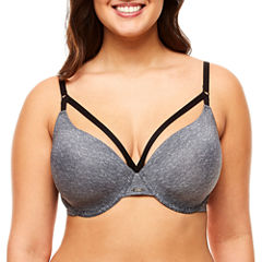 Xoxo Underwire Push Up Bra-Xo4520-Z