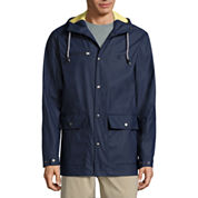 IZOD® Long-Sleeve Waterproof Slicker Rainwear