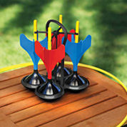 Sharper Image Lawn Darts