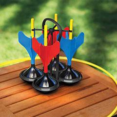 Sharper Image Lawn Darts