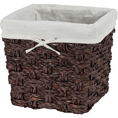 Creative Bath™ Chunky Weave Storage Basket