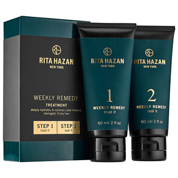 Rita Hazan Weekly Remedy Treatment For Deep Hydration Amp Superior Shine