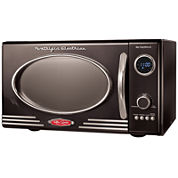 Nostalgia Electrics™ Retro Series Microwave Oven