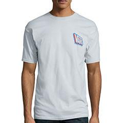 Vans® Dropback Short-Sleeve T-Shirt