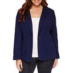 St. John's Bay Work Jacket-Plus