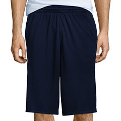 adidas® Basic Basketball Shorts