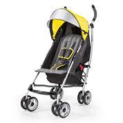 Summer Infant® 3D Lite Convenience Stroller - Citrus