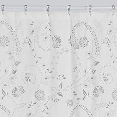 Creative Bath™ Eyelet Shower Curtain