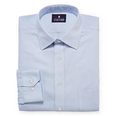 Stafford® Executive Non-Iron Cotton Dress Shirt