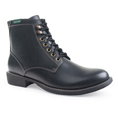 Eastland Brent Mens Lace Up Boots