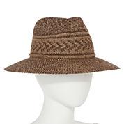 Olsenboye® Packable Panama Hat