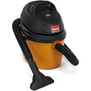 Shop-Vac® Contractor 2.5-Gallon Wet/Dry Vacuum Cleaner